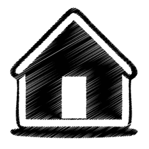 red-home-icon